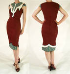 The Dale Dress - Sienna