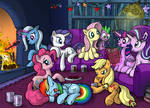 Hearth's Warming Story