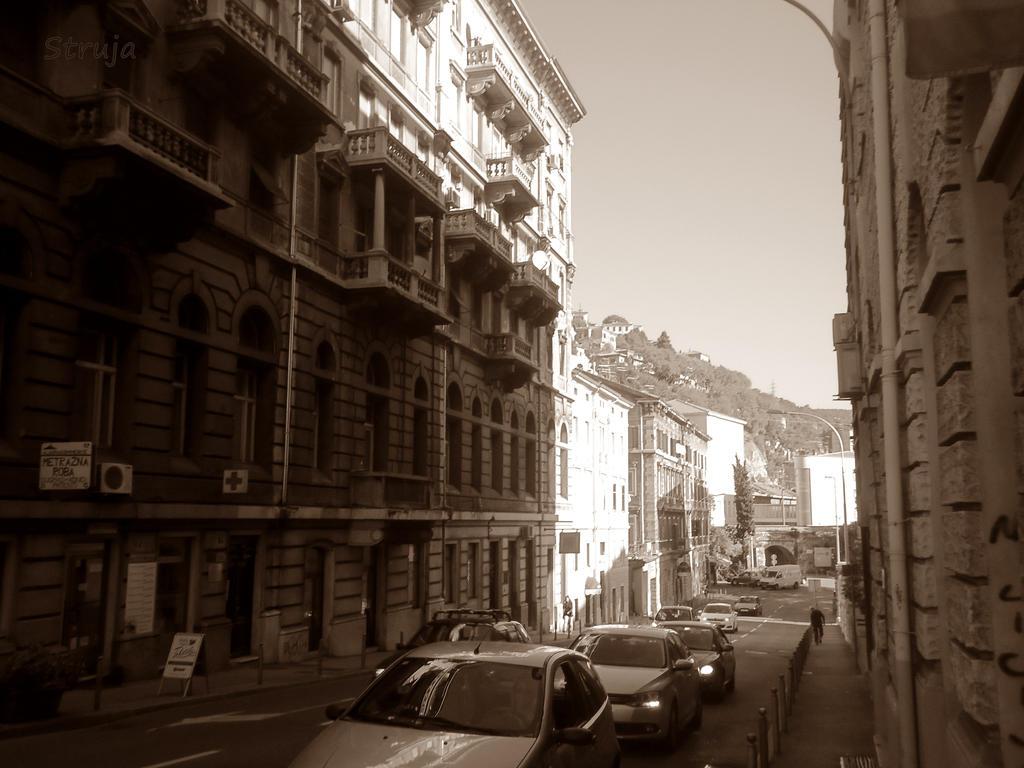 Street by StrujaZ