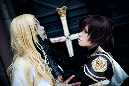 Drakengard 3 - The only kind of love I know