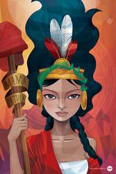 Madre Patria Peruana