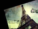 Texture 02 - 'Paris Chic'