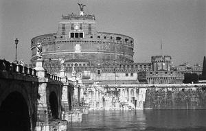Castel S. Angelo by angeletto