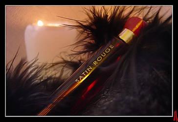 Satin Rouge by lunallena772000