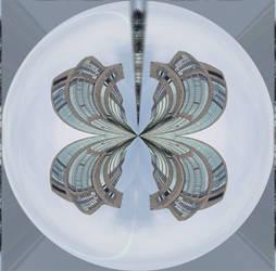 esfera arquitectonica2 by lunallena772000