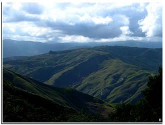 Valle de El Avila by lunallena772000