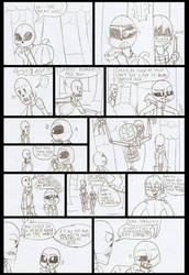Little bit of foolery by CrazyFangirl01