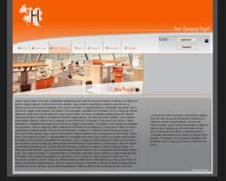Orange Company von PanniLO by Ruhrpott