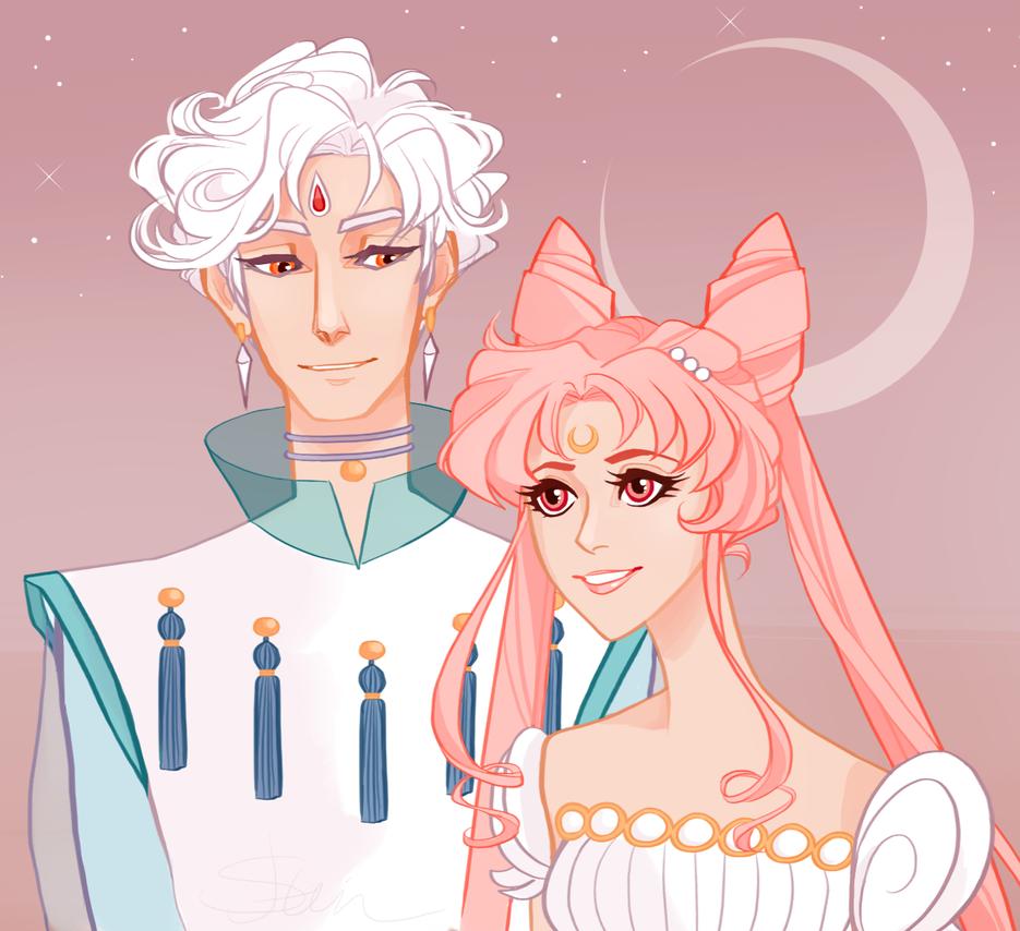 Rini And Helios