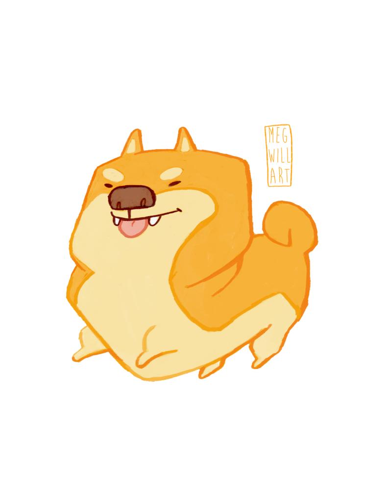 DOG by Bearful