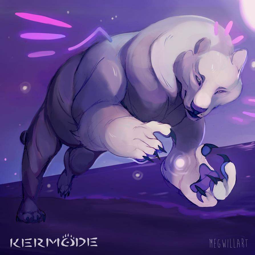 [COMM] Firefly Album Art by Bearful