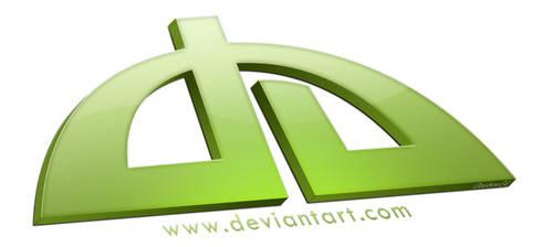 3D Deviant icon
