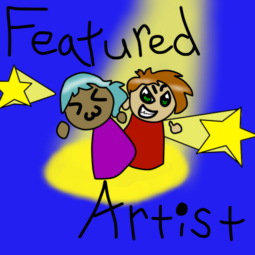 ~~~Why not look at Featured Artist?~~~ by Falkalore