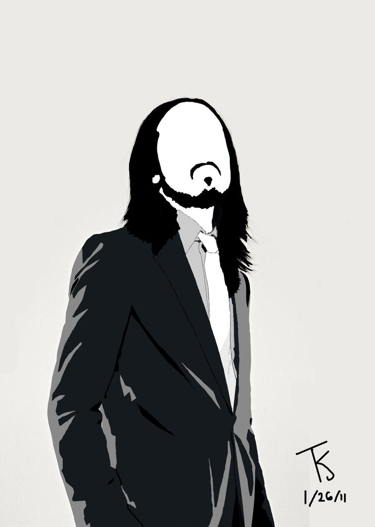 Steve Aoki Digital Painting by aerohead17 on DeviantArt