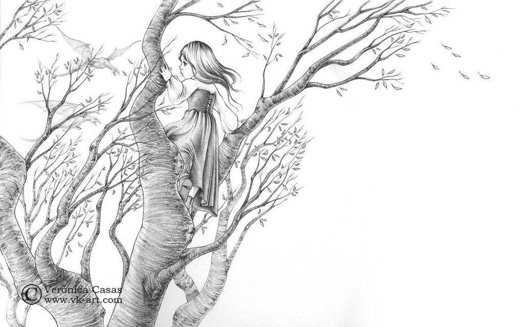 Vienen los dragones by VKart