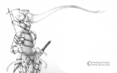 Soldado by VKart