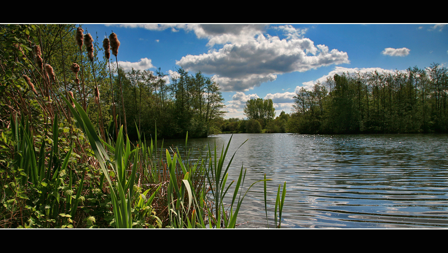Kingsbury Water Park by danUK86