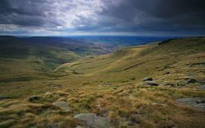 Shelf Moor View by danUK86