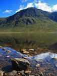 Loch Etive Reflections