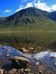 Loch Etive Reflections