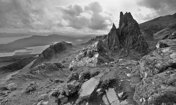 Storr View