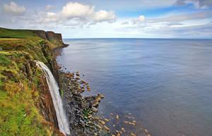 Kilt Falls by danUK86