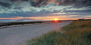 Ardrossan Sunset by danUK86