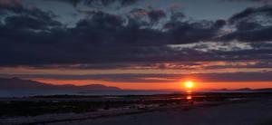 Kintyre Sunset by danUK86