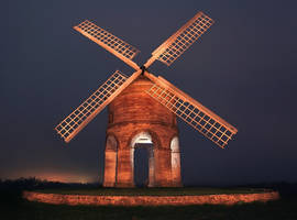 Chesterton Windmill by danUK86