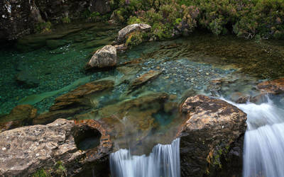 Fairy Pools V