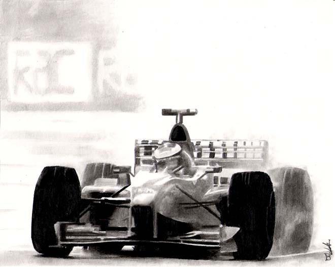 Formula 1 by danUK86