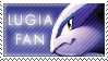 Lugia Stamp Two by charlietinks