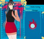 FS - Amelia Canning