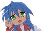 Lucky Star - Konata