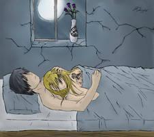 Royai: Sweet Dreams by xFrEAKk