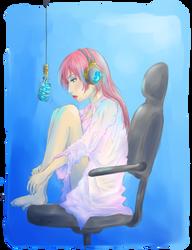 Sing Again, Luka by xFrEAKk