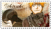 Ichiruki Stamp by S-Sei