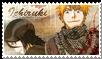 Ichiruki Stamp by S-Sei