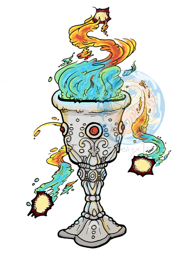 Harry Potter Goblet Of Fire By Robinboywonder1