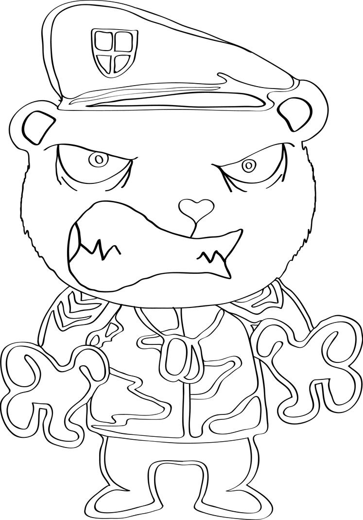 atomic betty coloring pages - photo#9