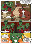 Dragon Pet pag 2 by QueenSolaris