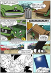 The cursed crown page 3 by QueenSolaris