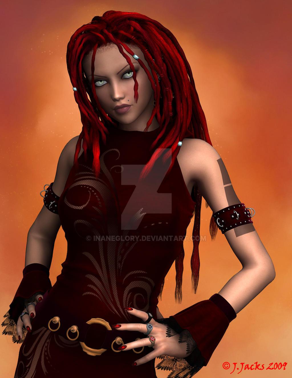 InaneGlory's Profile Picture
