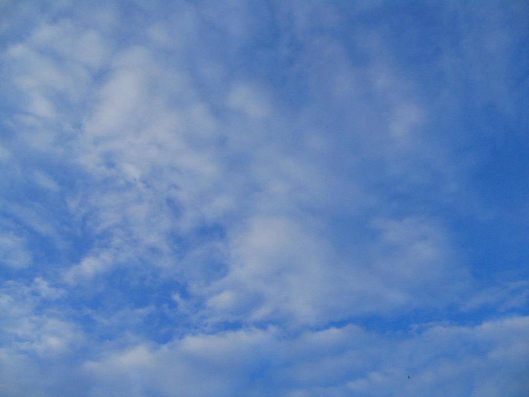 peony-stock: clouds 1 by peony-stock