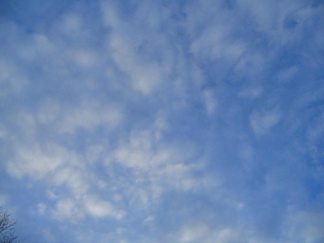 peony-stock: clouds 2 by peony-stock