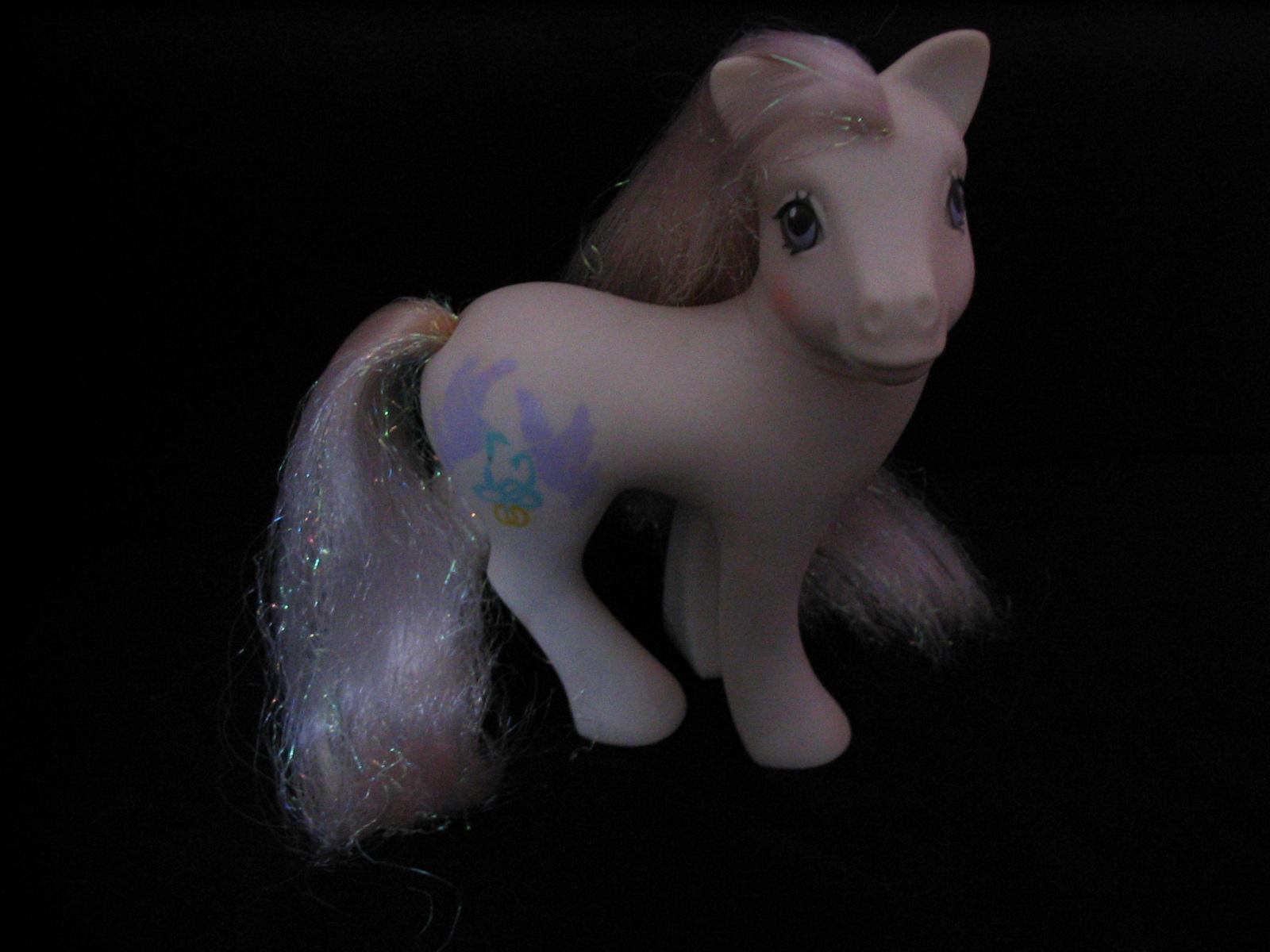 peony-stock: my little pony 1 by peony-stock
