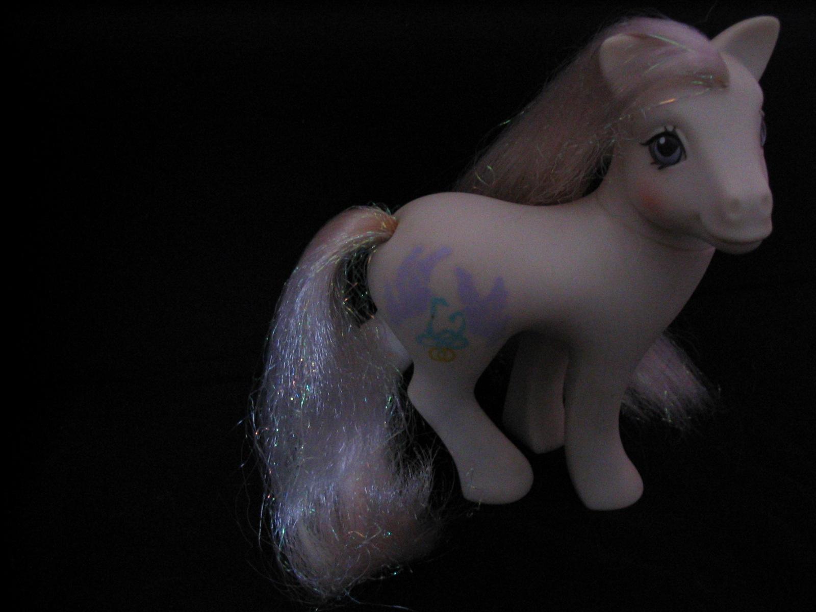peony-stock: my little pony 2 by peony-stock