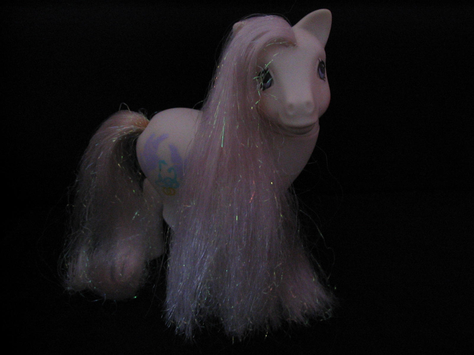 peony-stock: my little pony 3 by peony-stock