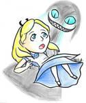 Chibi Alice by ComicsByAndie