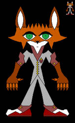 Tailless Fox Alan v01